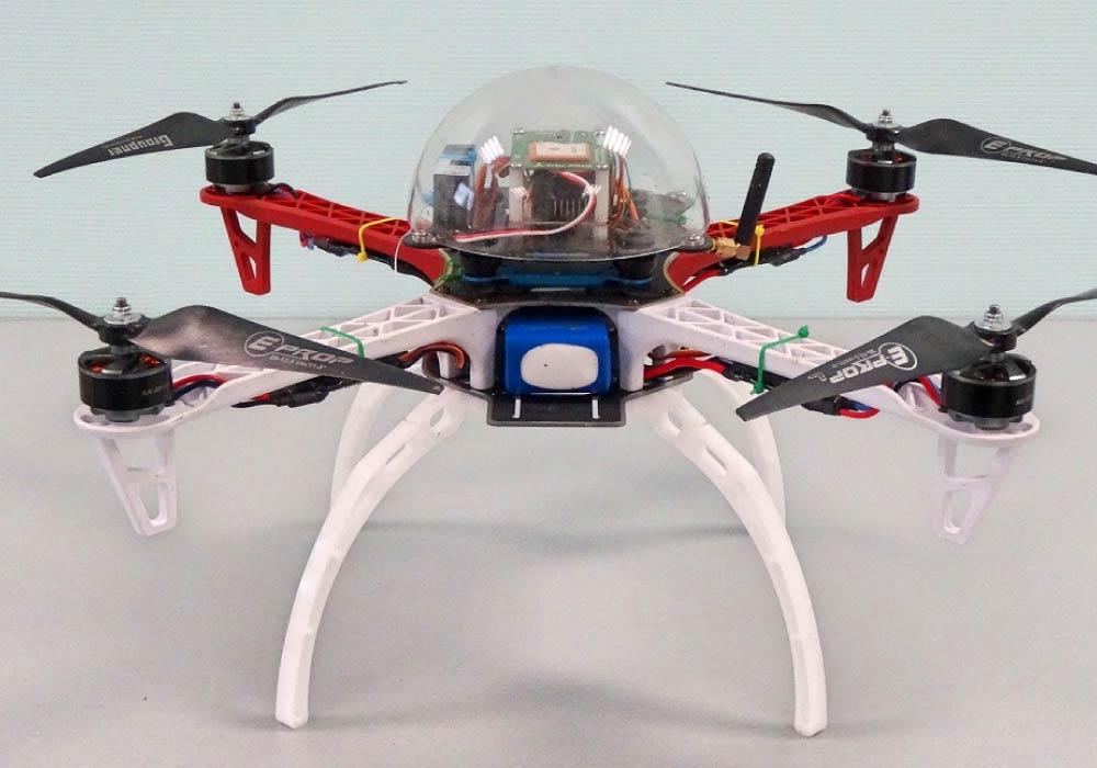 conception-drone-environnement
